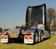 Volvo Rear Deckplate