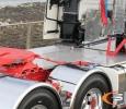 Volvo Front Deckplate