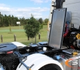 Volvo Hinged Deckplate