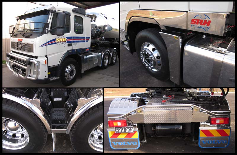 truck accessories roadworks vn volvo blue products manufacturing dark
