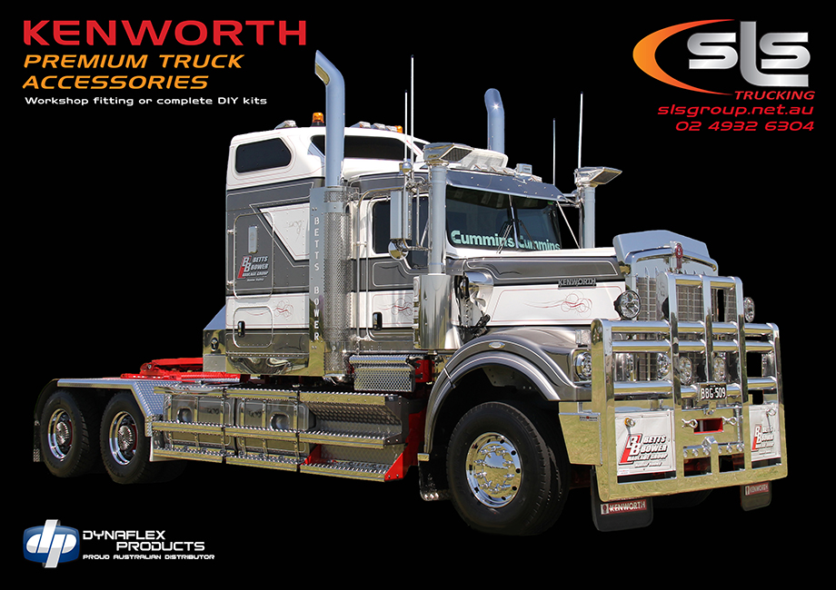 Kenworth Accessories