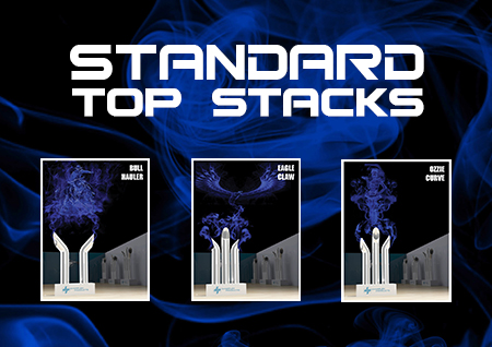 Standard Top Stacks