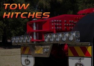 Tow Hitches