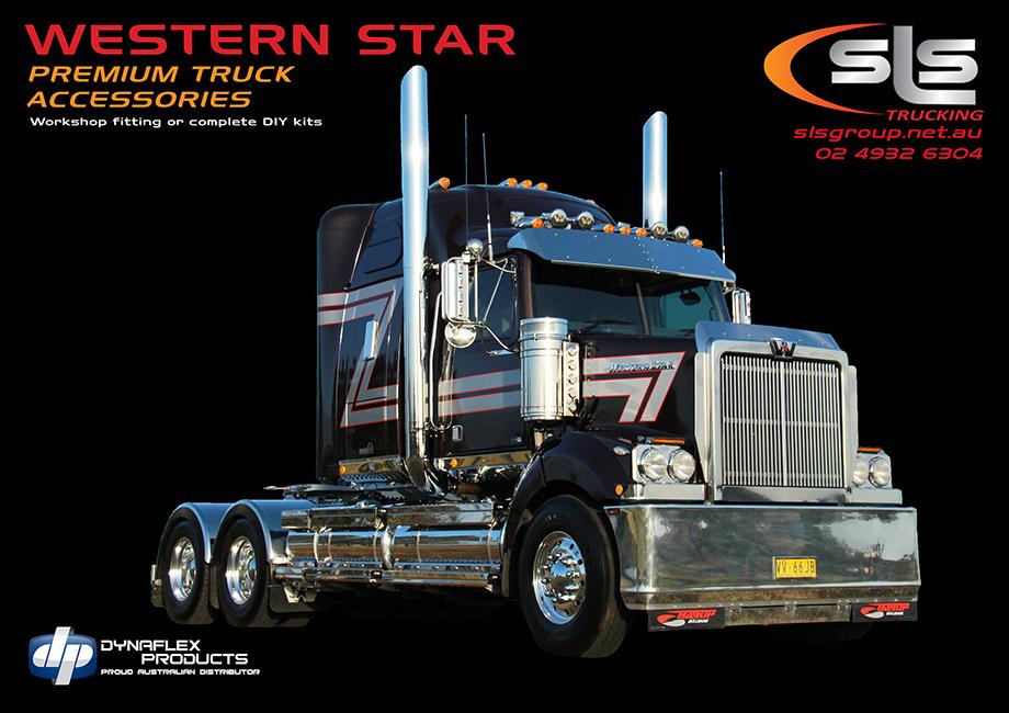 Western Star Accessories