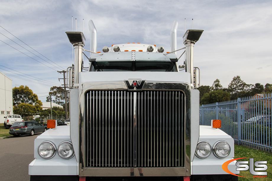 4900 Western Star By Sls Trucking