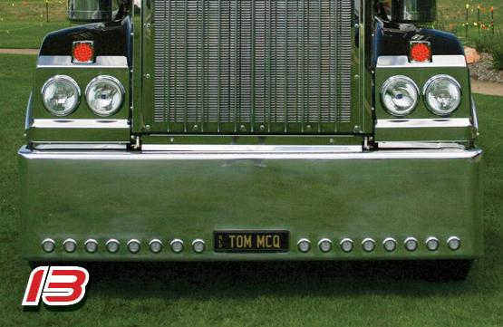 Kenworth T904