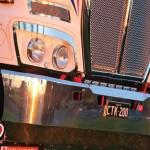 Kenworth K200 Stainless Accessories By Sls Trucking