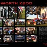 Kenworth K200 Accessories