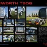 Kenworth T908 Accessories