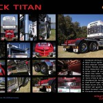 Mack Titan Accessories