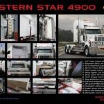 Western Star 4900 Accessories