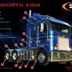 Kenworth K104