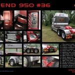 Legend 950